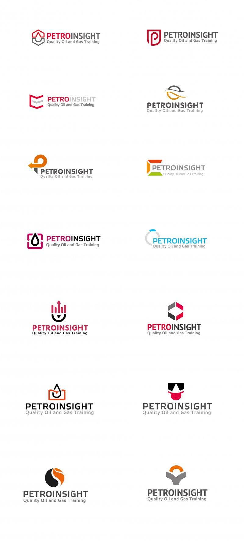 Перелік робіт Petroinsight